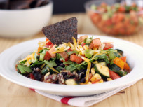 Quinoa Veggie Burrito Bowl: An Easy Power Lunch