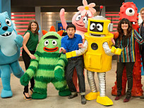 Top Chef Masters Review: Mindy Kaling and Yo Gabba Gabba