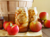 Apple Pie Filling: Ready for the Holidays