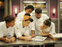 Top Chef Review: Restaurant Wars!