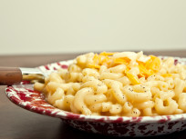 Stovetop Mac and Cheese: Easy Comfort