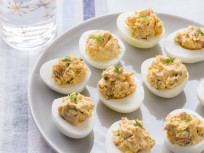 Smoked Salmon Deviled Eggs: Perfect for Easter