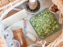 Broccoli Slaw & Bambeco Picnic Giveaway