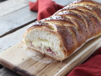 Reuben Bread: Hearty Irish Delight