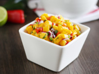Easy Mango Salsa: Sweet, Spicy Perfection