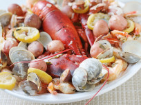Clam Bake for Your Summer Kitchen