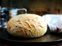 The Only Rustic Bread Recipe You'll Ever Need