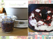 FreshTECH Jam & Jelly Maker Review
