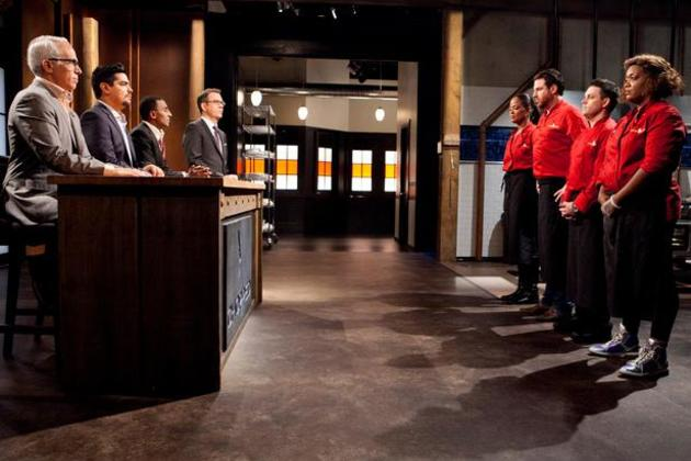 Chopped All-Stars: Who Won?