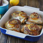 Rosemary Chicken Photo