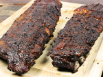 Smoked Ribs Picture