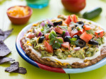 Seven Layer Dip Photo