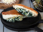 Spinach Artichoke Chicken Photo