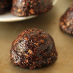Gluten Free No Bake Cookies Photo