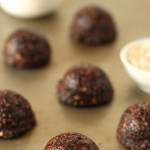 Gluten Free No Bake Cookies Picture