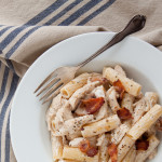 Chicken Bacon Pasta Photo