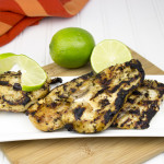 Margarita Grilled Chicken Photo