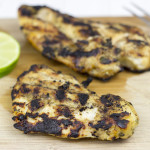 Margarita Grilled Chicken Image