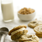 Heath Bar Cookies Picture