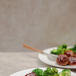 Easy Sweet and Sour Meatballs Picture