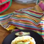 Sweet Potato Chorizo Breakfast Tacos Picture
