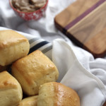 Texas Roadhouse Rolls Picture