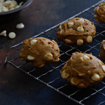 Pumpkin White Chocolate Chip Cookies Photo