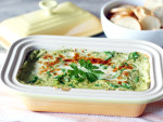 Spinach and Artichoke Dip Photo