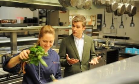 Top Chef Season Finale Review: Part 1