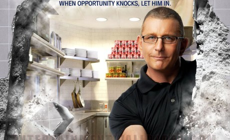 "Restaurant Impossible Review: ""Creepy in Clearwater"""
