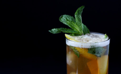 Sweet Tea Vodka: The Perfect Summer Drink