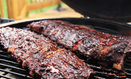 Smoked Ribs Recipe