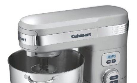 Cuisinart Stand Mixer Review