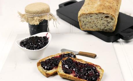 Blackberry Jam: The Sweet Taste of Summer