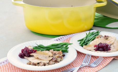 Turkey Tenderloin Recipe