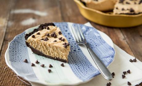 Chocolate Peanut Butter Pie Recipe