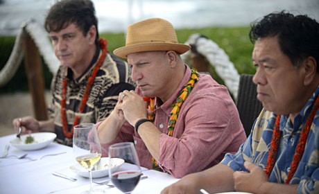 Top Chef Review: Mauie Wowie