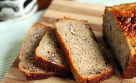Bisquick Banana Bread: Easy Breakfast