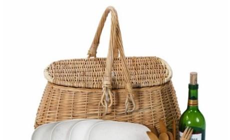 Bambeco Eco Picnic Basket for Four Review