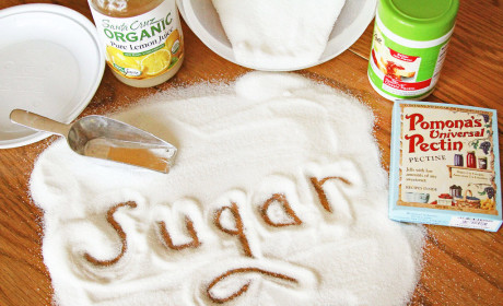 Canning Q&A: How Does Sugar Work?