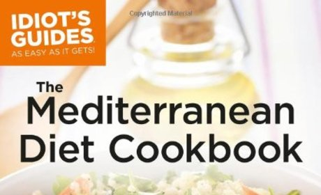 Idiot's Guides: The Mediterranean Diet Cookbook Review