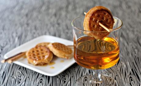 Maple 43 Cocktail Recipe