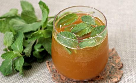 Pumpkin Mojito Recipe