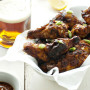 New-orleans-style-barbecue-chicken-wings