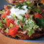 Tostadas: An Easy Crowd-Pleaser
