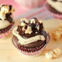 Chocolate-caramel-corn-cupcake-photo