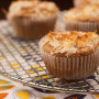 Coconut Muffins: My Favorite Healthy Mistake!