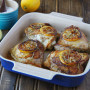 Baked Rosemary Chicken: Winner, Winner, What a Great Dinner!