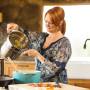 The Pioneer Woman Recap: Working Calves at Tim's