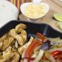Homemade Chili's Chicken Fajitas for the Dinner Win